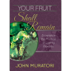 Your Fruit Shall Remain
